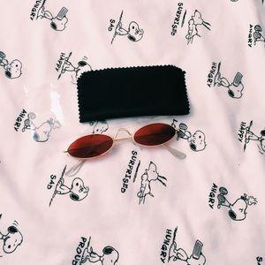 ☆ vintage retro sunglasses ☆